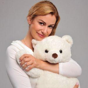 Подробнее: Анна Ковальчук объяснила, почему захотела стать блондинкой