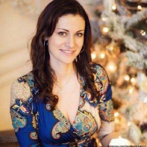 Подробнее: Анна Ковальчук поделилась необычной семейной традицией