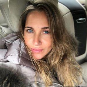 Подробнее: Юлия Ковальчук  с маленькой дочкой вернулась в Москву