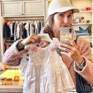 Подробнее: Юлия Ковальчук рассказала, что имя дочери ей приснилось