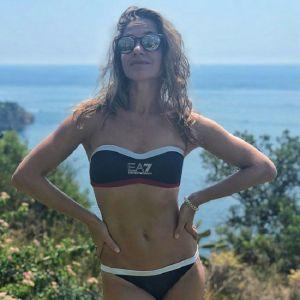 Подробнее: Юлия Ковальчук рассказала, как худела после родов