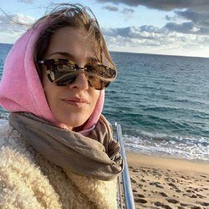 Подробнее: Юлия Ковальчук улетела с годовалой дочерью в Испанию до весны