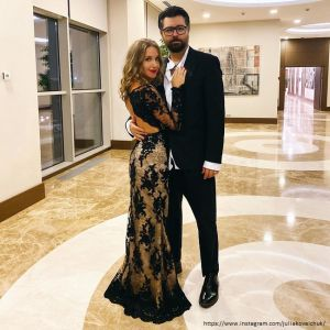 Подробнее: Юлия Ковальчук показала романтическое фото с мужем