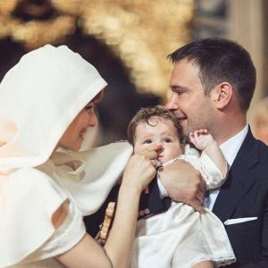Подробнее: Мария Кожевникова поделилась редкими фото в честь дня рождения сына