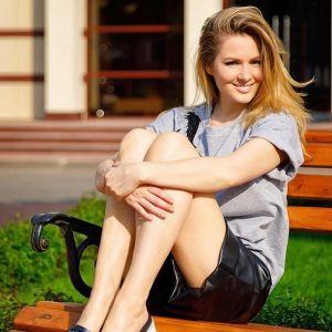 Подробнее: Мария Кожевникова добилась небывалой стройности