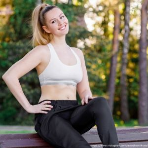Подробнее: Мария Кожевникова поделилась своим способом похудения