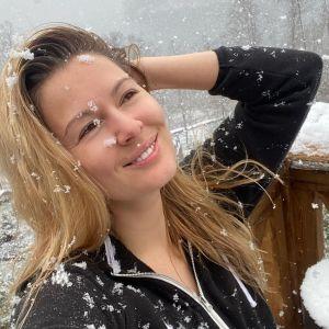 Подробнее: Мария Кожевникова поделилась фото в купальнике