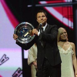 Подробнее: Данилу Козловского не узнали на премии Муз-ТВ