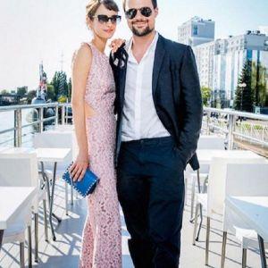 Подробнее: Данила Козловский вместе с Ольгой Зуевой побывали на фестивале «Короче-2016»