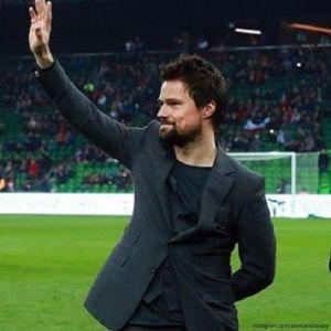 Подробнее: Данилу Козловского назначили послом  мирового чемпионата по футболу-2018