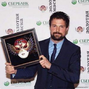 Подробнее: Данилу Козловского наградили «Золотой маской» за роль Гамлета