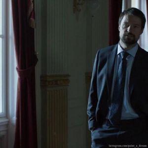 Подробнее: Данила Козловский показал фото со съемок в британском сериале «МакМафия»