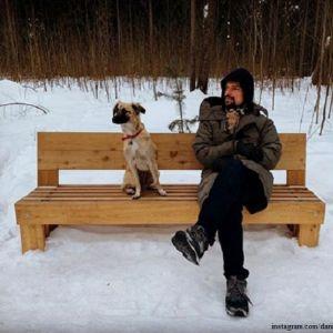 Подробнее: Данила Козловский показал семейную идиллию