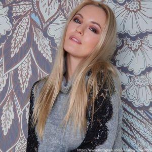 Подробнее: Яна Крайнова подорвала здоровье на съемках сериала