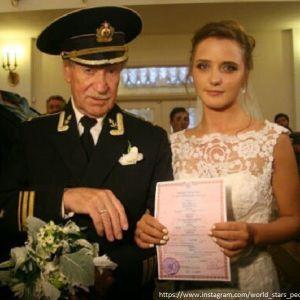 Подробнее: Иван Краско со своей молодой женой рассказали о сексе