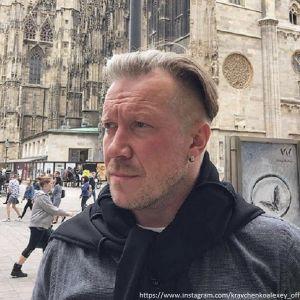 Подробнее: Алексей Кравченко рассказал о своем разводе