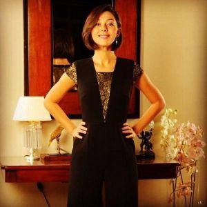 Подробнее: Марина Кравец достигла апогея своей жизни
