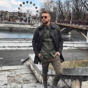 Подробнее: Егор Крид продолжает подогревать слухи о своем романе с юной особой