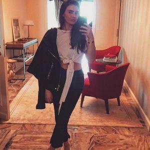 Подробнее:  Дочь Игоря Крутого разделась на пляже в Дубае