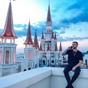 Подробнее: Егор Крид неудачно поплавал в Турции