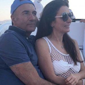 Подробнее: 53-летняя жена Игоря Крутого опубликовала эффектный снимок в купальнике