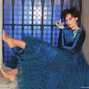 Подробнее: Елена Ксенофонтова рассказала о домашнем насилии в своей семье (видео)