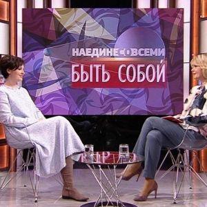 Подробнее: Елена Ксенофонтова рассказала, как дети тяжело пережили ее расставание с мужем