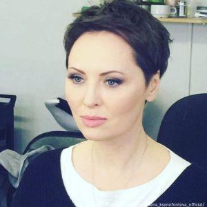 Подробнее: Муж Елены Ксенофонтовой отсудил у нее имущество