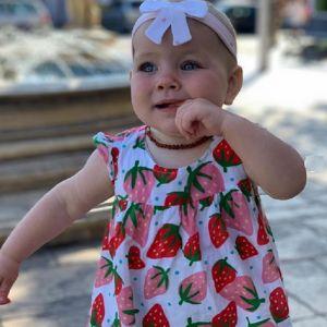 Подробнее: Лера Кудрявцева записала на видео танцы дочери