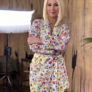 Подробнее: Лера Кудрявцева впервые показала фото из роддома в день своего рождения