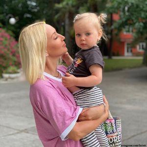 Подробнее: Лера Кудрявцева переживает за дочь (видео)