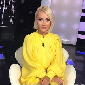 Подробнее: Лера Кудрявцева показала успехи 2-летней дочери Маши - умницы и модницы