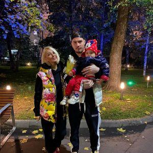 Подробнее: Лера Кудрявцева показала, как с семьей провела время в парке