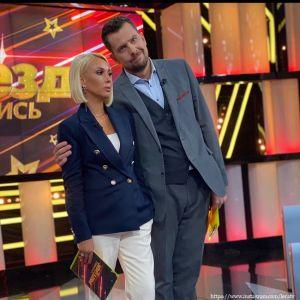 Подробнее: Лера Кудрявцева рассказала о смерти соведущего по шоу «Звезды сошлись»