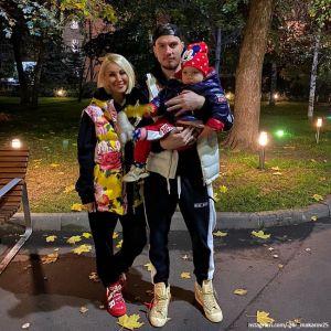 Подробнее: Свекровь Леры Кудрявцевой удивила сходством с невесткой