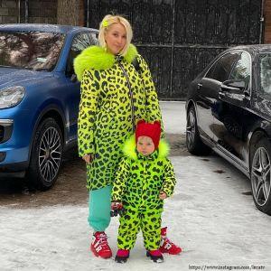 Подробнее:  Лера Кудрявцева показала всю свою большую семью (видео)