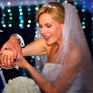 Подробнее: Мария Куликова о киношных свадьбах и воспитании сына