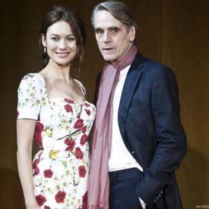 Подробнее: Ольга Куриленко удивила своей фигурой после родов на премьере в Риме