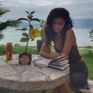 Подробнее: Равшана Куркова отдыхает в Таиланде с коллегой по съемкам