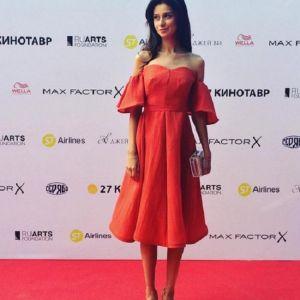Подробнее: Равшана Куркова познакомилась с Надеждой Сысоевой на закрытой вечеринке «Кинотавра»