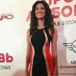 Подробнее: Равшана Куркова день рождения встретила на премьере фильма про любовь