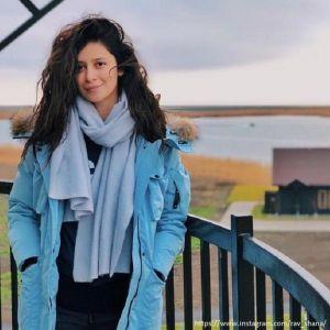 Подробнее: Равшана Куркова устроила себе экстремальные каникулы