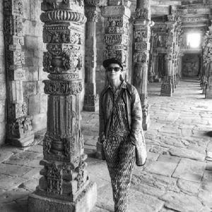 Подробнее: Равшана Куркова  сейчас отдыхает в Индии