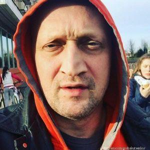 Подробнее: Двухлетняя дочь Гоши Куценко стала смой молодой актрисой