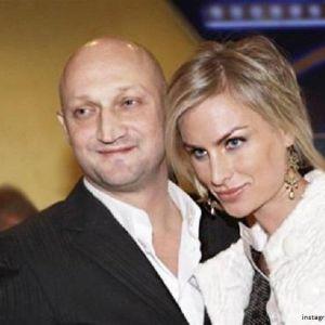 Подробнее: Гоша Куценко в третий раз готовится стать отцом