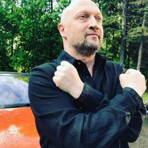 Подробнее: Гоша Куценко рассказал о своем алкоголизме, смерти родителей и своих женщинах