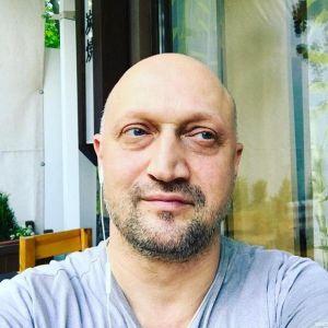 Подробнее: Гоша Куценко показал новорожденную дочь