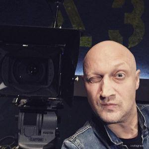 Подробнее: Гоша Куценко продает один из своих автомобилей