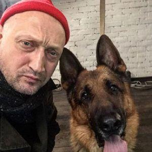 Подробнее: Гоша Куценко – честный мент