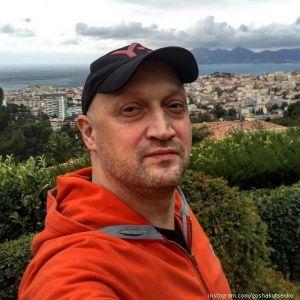 Подробнее: Гоша Куценко показал младшую дочь